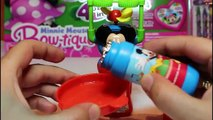 Awesome Mickey Mouse That Makes Soap Bubbles