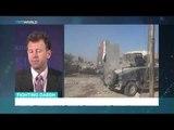 Interview with Michael O'Hanlon on Iraqi offensive in Ramadi