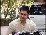 Aamir Khan Talks About Response To 'Satyamev Jayate'