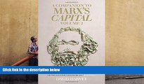 Read  A Companion To Marx s Capital, Volume 2  Ebook READ Ebook