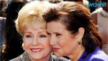 Debbie Reynolds And Carrie Fisher Together Again After Turmoil