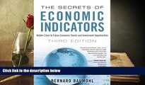 Read  The Secrets of Economic Indicators: Hidden Clues to Future Economic Trends and Investment