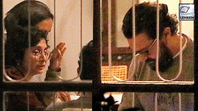 Aamir Khan Celebrates Marriage Anniversary At Panchgani VIDEO    Dangal
