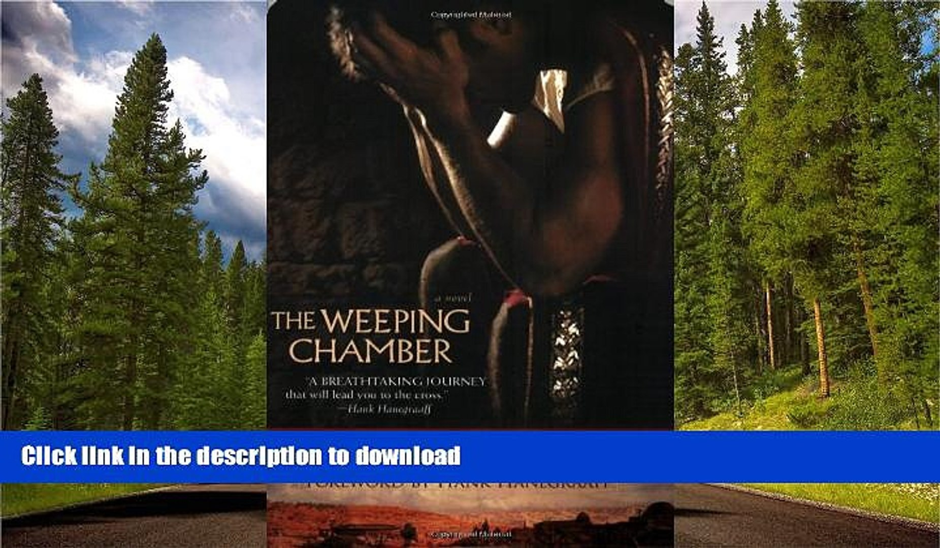 Read Pdf The Weeping Chamber Premium Book Online Video Dailymotion