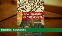 PDF [FREE] DOWNLOAD Global Warming and Agriculture: Impact Estimates by Country READ ONLINE