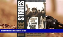 Download  Three Strikes: Labor s Heartland Losses and What They Mean for Working Americans  PDF
