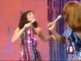 Cher and Tina Turner - Shame, on cher tv''s show