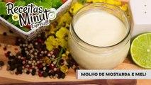 Molho de Mostarda e Mel - Receitas de Minuto EXPRESS #120-I2_q7y7AhCM