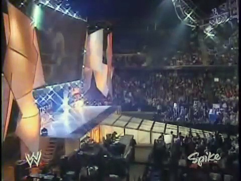 Stone Cold Steve Austin & Batista Brawl GOLD BERG RETURN AND SAVE STONE COLD - WWE RAW