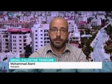 Reports says Israel undermining two-state solution, Muhannad Alami reports from Ramallah
