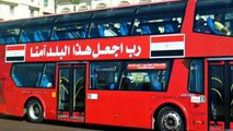 Wheels On The Bus Go Round And Round & City Bus (London Bus, School Bus.) Compilation