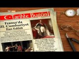 Tarihte Bugün - 4 Eylül - TRT Avaz