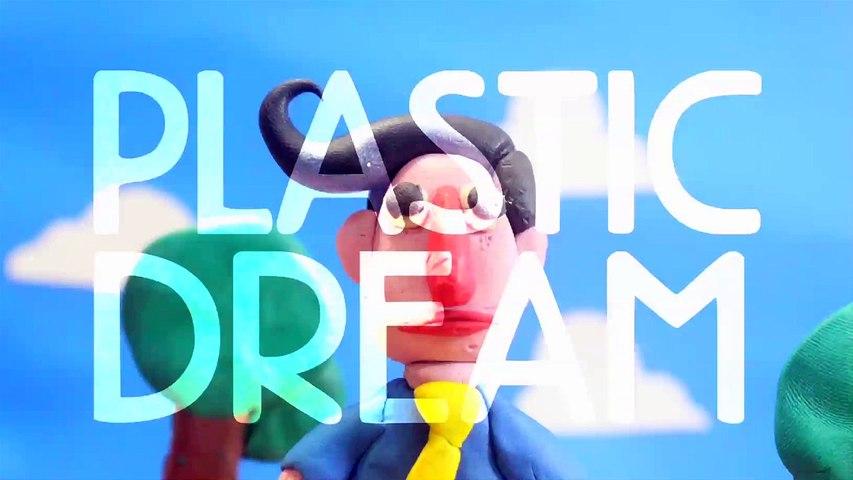 Stephanus Binawan Utama-Plastic Dream |  UZONE SMC2016