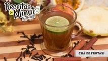 Chá de Frutas - Receitas de Minuto EXPRESS #106-N5OSgnA78bU