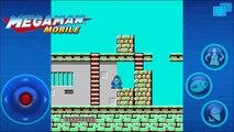 Mega Man Mobile, el nuevo juego retro que Capcom tiene listo para móviles Android e iOS