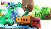 #Musik Anak-Anak - Old MacDonald P2 Music Video Videos For Kids - Cars For Kids - Kids Songs KSNR