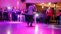 Mesothelioma Attorneys California : conference call usa Dancecon : Enah et Carolina, Sensual kizomba dance ➪ Kizomba baile sensual