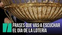 Frases de lotería