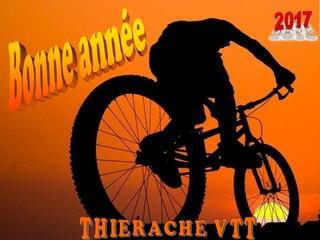 Rétro 2016 THIERACHE VTT