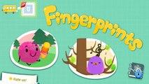 Little Pandas Fingerprints Panda games Babybus - Android gameplay Movie apps free kids best TV
