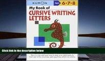 Read Online Grade 3 Writing (Kumon Writing Workbooks) Kumon