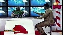 """Extrait """"Sénégal ca kanam"""" du 30 Décembre 2016 avec Tounkara"""