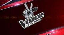 The Voice Of Greece --- Κατερίνα Λαζαρίδου