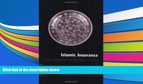 Download [PDF]  Islamic Insurance: Trends, Opportunities and the Future of Takaful Sohail Jaffer