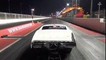 EKanooRacing's ProNos 69 Camaro SS Runs 3.846@308KM H (191 MPH )