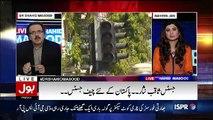 Zardari Sahab Bhi Donald Trump Ki Oath Taking Ceremony Main Jana Chahrahay Hain-Shahid Masood
