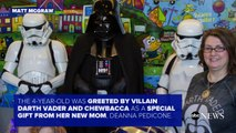 4-Year-Old Gets 'Star Wars'-Themed Adoption Ceremony-3ivHWlbCn0o