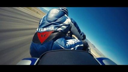 2017 Yamaha YZF-R6 at Utah Motorsports Campus