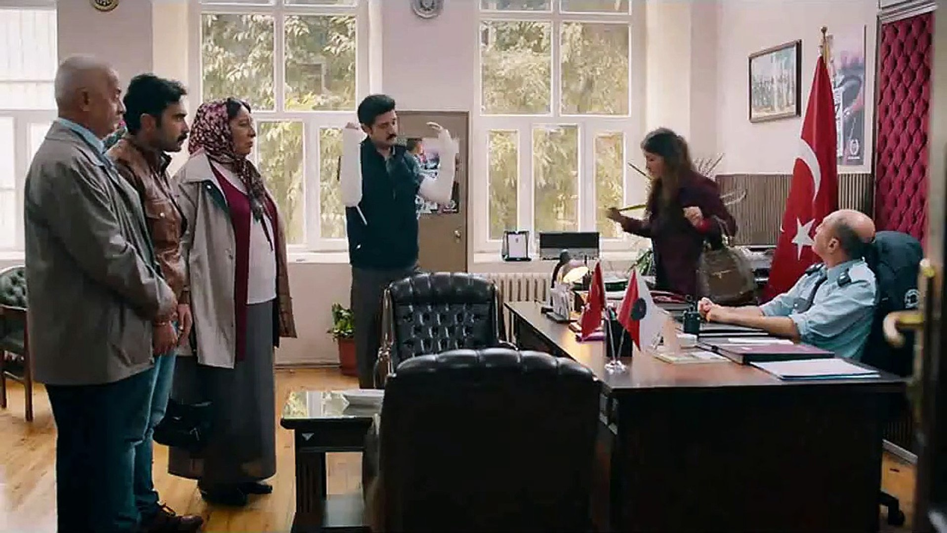 Kaçma Birader 2016 Sansürsüz izle 720p Tek Parça Hd Film