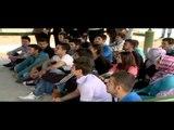 Mehmet Akif Ersoy Üniversitesi -  Burdur - Öğrenci Evi - TRT Okul