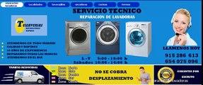 Reparacion de lavadoras en Alcala de Henares baratos