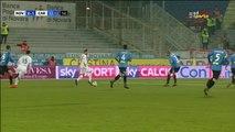All Goals Italy  Serie B - 30.12.2016 Novara Calcio 2-1 Carpi FC
