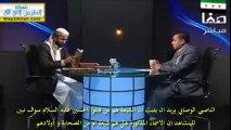 الناصبي الوصابي يريد ان يثبت ان الشيعة هم من قتلوا الامام الحسين عليه السلام و ذكراحدهم و هو لا يعلم ان من ذكره هو ابن اخت ابي بكر