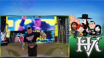 Wwe Money In The Bank 2015 - John Cena Vs Kevin Owens
