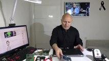 Notebooklara İkinci HDD Nasıl Takılır (DVDRW Yerine HDD Takmak )