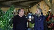 Alpes-de-Haute-Provence : Le restaurant du Lac affiche complet pour le réveillon à Digne-les-Bains