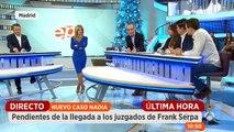 Sandra Golpe Espectacular 301216