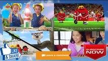 Giochi Preziosi Leon Gluton Gioco / Game TV Spot 2016
