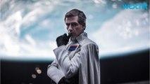 """Ben Mendelsohn Talks """"Rogue One"""" Scenes"""