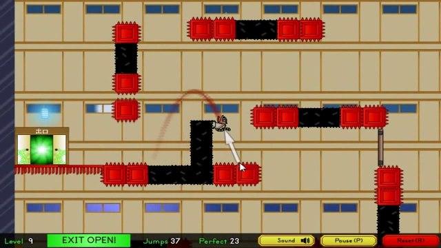 REGULAR SHOW - ESCAPE FROM NINJA DOJO ᴴᴰ - REGULAR SHOW GAMES