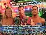 4/2/00 Wrestlemania Sunday Night Heat
