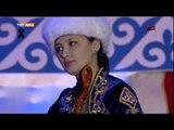 The Folk Instruments Orchestra of Pavlodar Region Philharmonic - Avrasya Parsı -TRT Avaz
