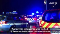 Hooded attacker kills woman in French missionaries' home-nkmXT6qx5-8