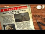 Tarihte Bugün - 30 Eylül - TRT Avaz