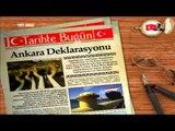 Tarihte Bugün - 29 Ekim - TRT Avaz