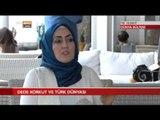 Ebru Şenocak ile Dede Korkut ve Türk Dünyası'nı Konuştuk - TRT Avaz